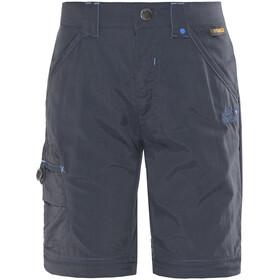 Jack Wolfskin Safari - Pantalon long Enfant - bleu